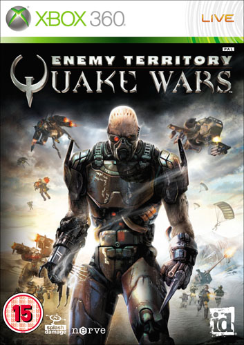 Enemy Territory Quake Wars [Xbox 360]