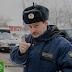 Cảnh sát giao thông Nga dùng vũ lực với lái xe là người khuyết tật!