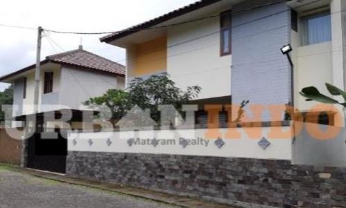 Kontrakan Rumah Setiabudi Bandung