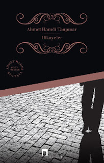 Ahmet Hamdi Taşpınar - Hikayeler