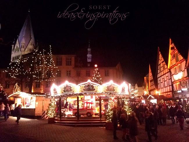Soest Weihnachtsmarkt.Ideas And Inspirations Das Vogelhauschen The Birdhouse