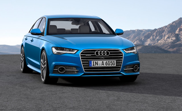Exciting Audi A6 2016 Photo Recent Assortment