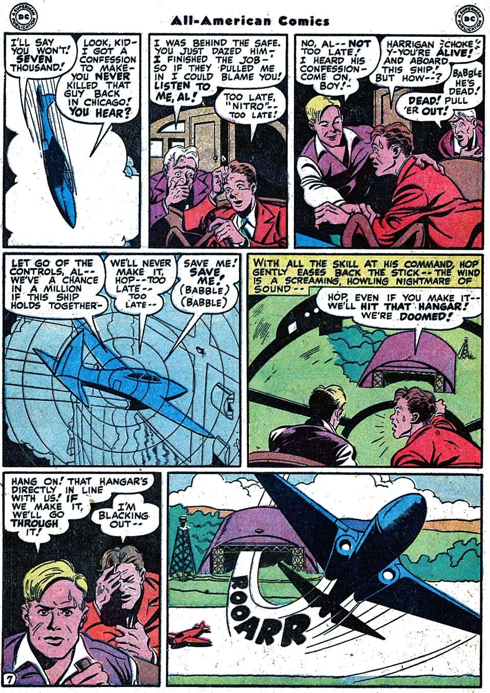 Read online All-American Comics (1939) comic -  Issue #90 - 48
