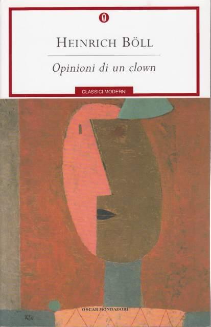 Image result for opinioni di un clown