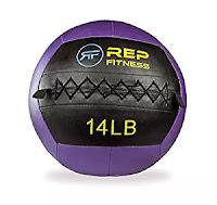 Rep Soft Medicine Ball - 14 lbs
