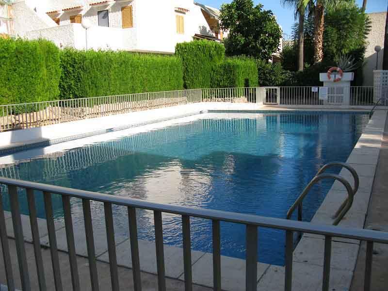 chalet en venta benicasim calle colombia piscina