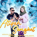 Lirik Lagu Kanda Khairul - Atiqah Songket