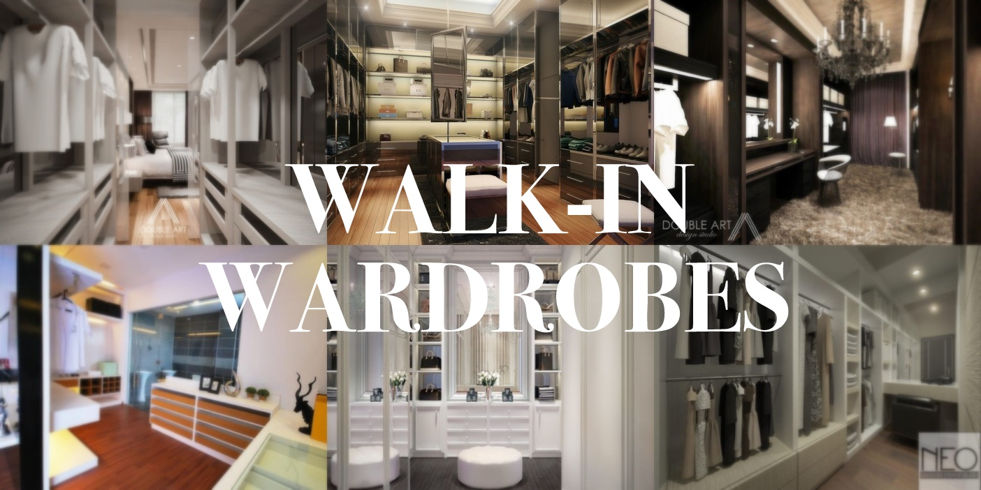 guest post check out these walk in wardrobes from malaysian interior designers - Malaysia Interior Design Blog