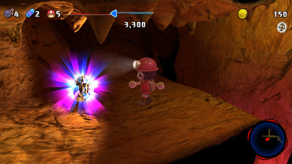 Spelunker Party PC Full
