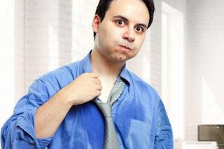 Tips Jitu Mengurangi Keringat Berlebih