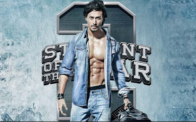 Student Of The Year 2 Full Movie Download in Full HD