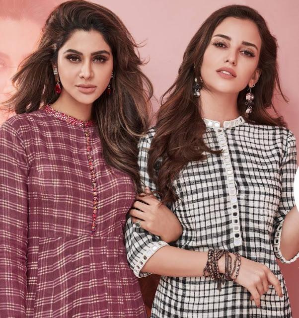 Arihant nx Palchu vol 5 Party wear kurtis wholesaler