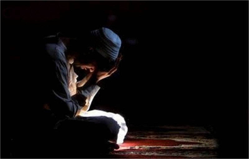 Matinya Hati dan Doa yang tak Kunjung Terwujud