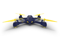 Hubsan 507A X4 Star Pro Front View