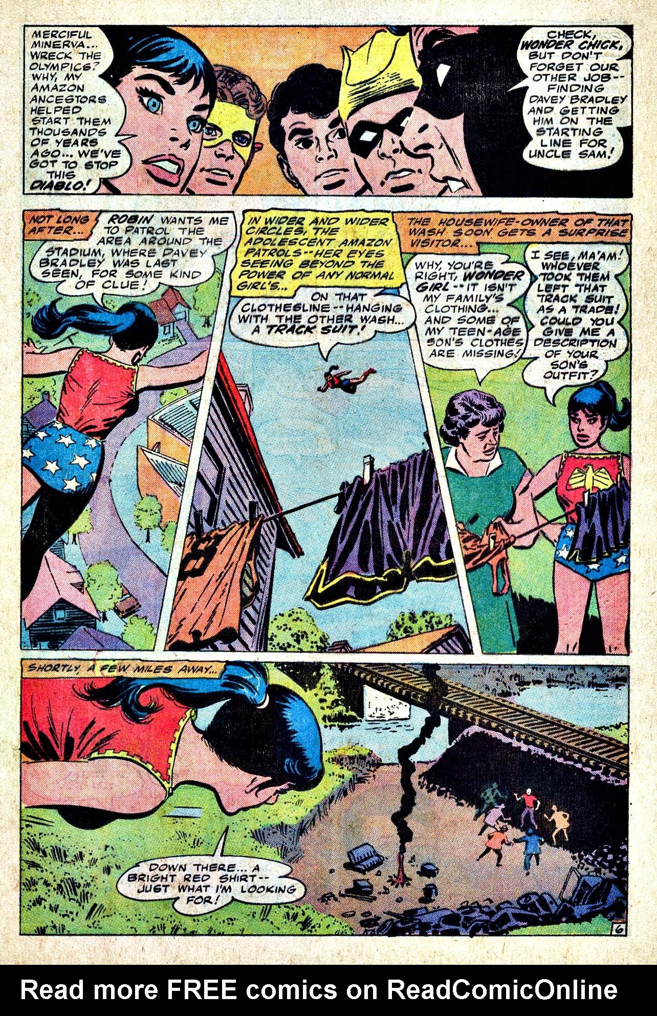 Action Comics (1938) 409 Page 30