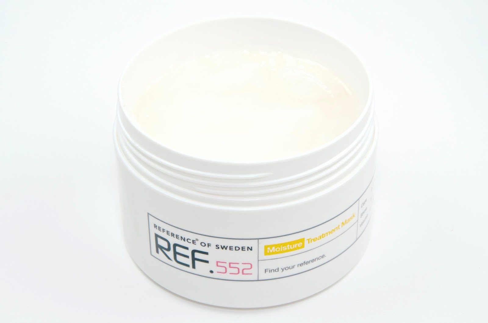 Reference of Sweden REF.552 Moisture Treatment Mask
