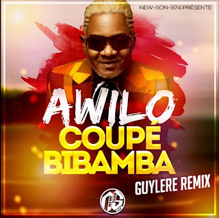 Awilo - Coupé Bibamba DOWNLOAD MP3