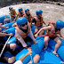Da Pokhara a Sauraha con rafting sul fiume Trisuli