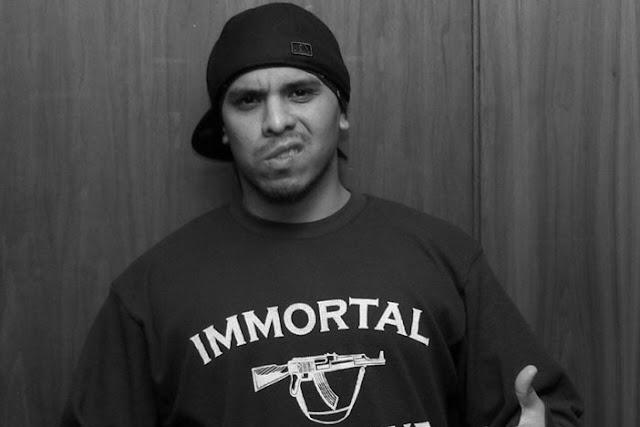 Hoy en la historia Hip Hop: Immortal Technique nació el 19 de febrero de 1978