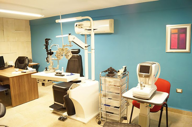 ophthalmic instruments suppliers