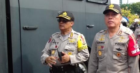 Habib Rizieq Batal Pulang, Kapolda Metro: Kenapa Kok Sulit Banget, Hadapi Kalau Nggak Salah