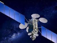 Putar Satelit Mati ATM