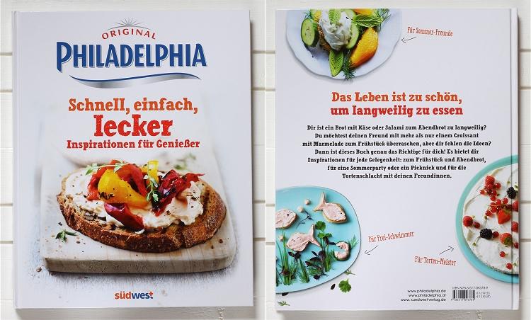 Rezension/Buchvorstellung Philadelphia