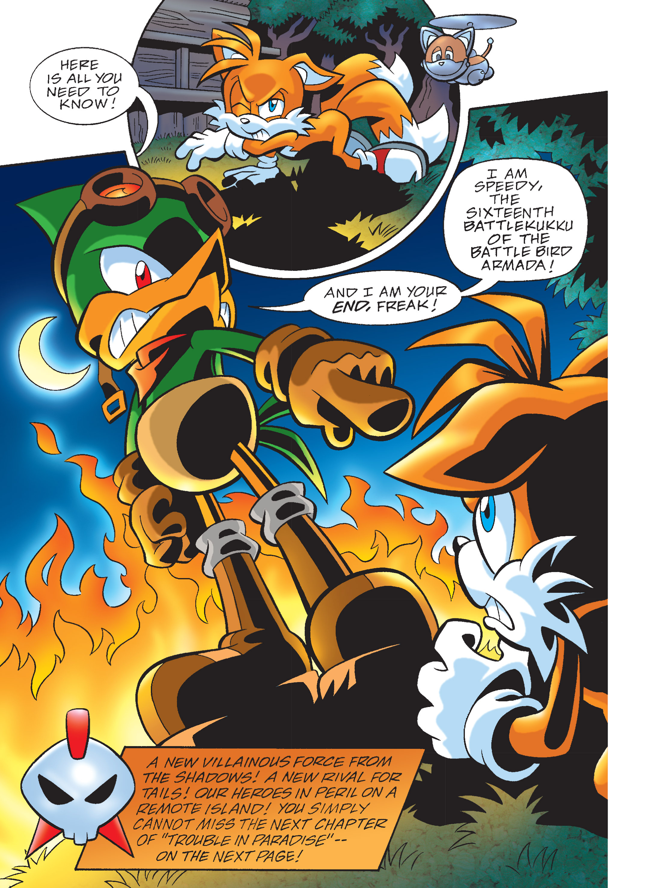 Read online Sonic Super Digest comic -  Issue #8 - 51