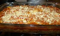 culinaria receita carnassada lasanha abobrinha carene moida luzia couto
