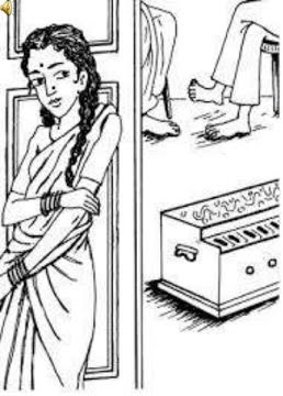 Is The Chapter 'Ranga's Marriage' in Class 11th English Textbook 'Snapshots' Ethically Justified?