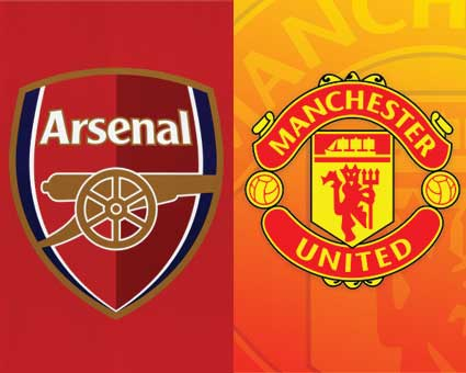 Arsenal vs Manchester United Full Match & Highlights 02 December 2017