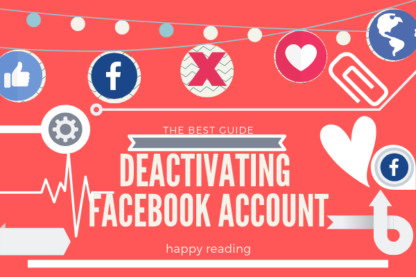 Can I Deactivate My Facebook Account Without Deleting It<br/>
