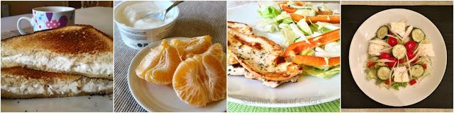 Creando hábitos, el reto de los 21 días menú