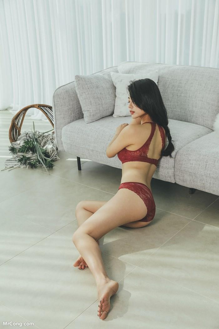 Image Korean-Model-Jung-Yuna-10-2017-MrCong.com-007 in post Người đẹp Jung Yuna trong bộ ảnh nội y tháng 10/2017 (132 ảnh)