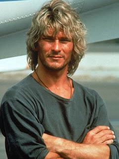 inspection and testing: Patrick Swayze Pictures and ...