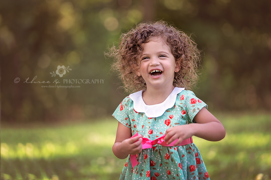 Fun Summer Mini Session