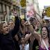 Se empiezan a escuchar los tambores de la Revolución española