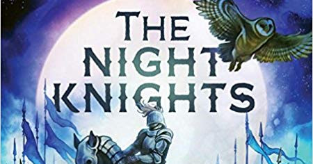 Book Review & Giveaway: The Night Knights