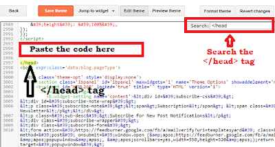 How To Add Recent Post Widget For Particular Label in Blogger