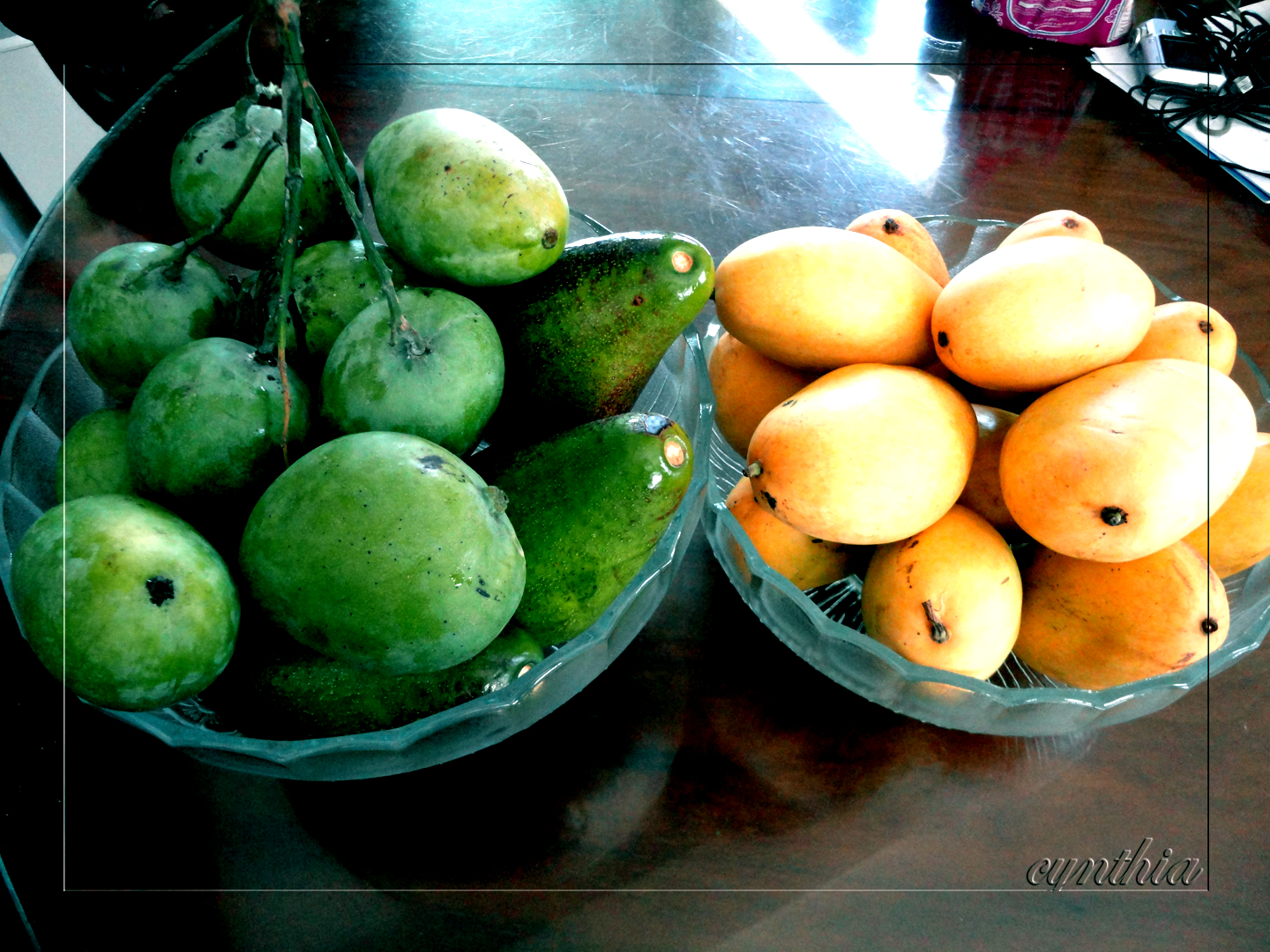 My Tropical Philippines Philippine Fruits