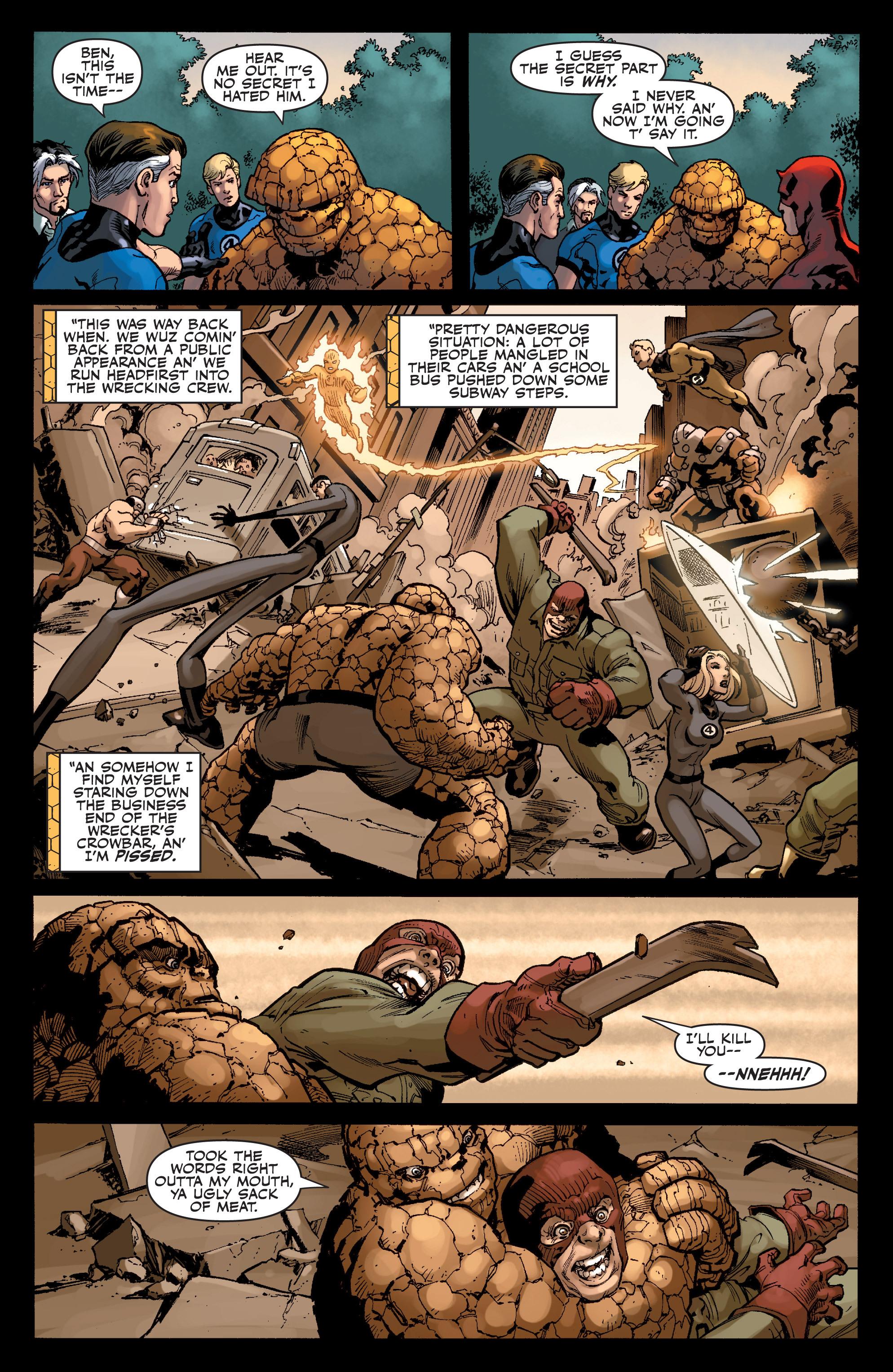 Read online Sentry: Fallen Sun comic -  Issue # Full - 19