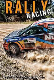 Download Rally Racing APK Balapan Mobil Reli