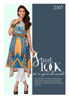 cotton-kurta-designs-2018-for-ladies