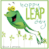 Leap day / hari lompat!!