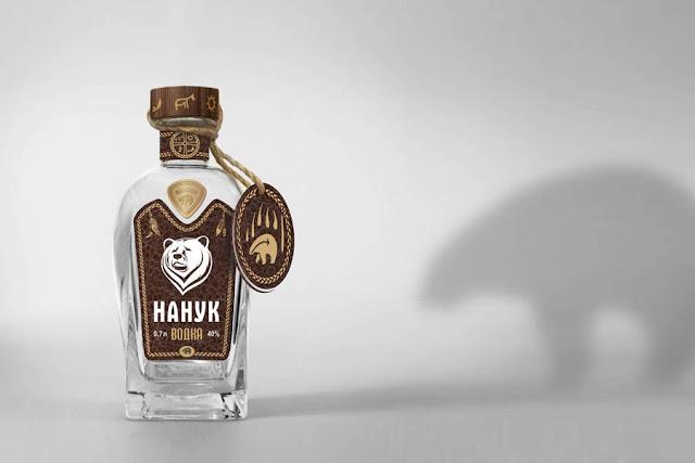 Chai-dung-ruou-Nanook-Vodka-duoc-thiet-ke-boi-BrandPa