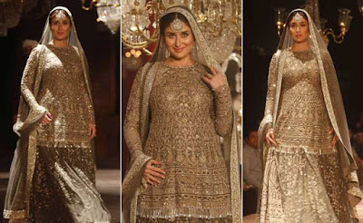 Maternity style has never been discussed before in Indian fashion as it has been ever since Bebo got pregnant.
