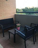 piso en venta plaza calle rio ter castellon terraza