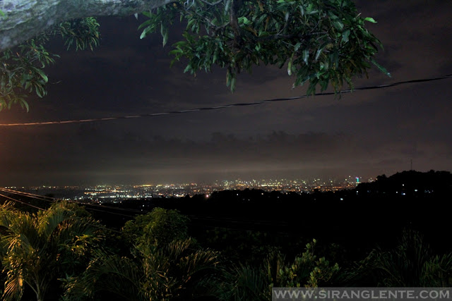 Antipolo Overlooking