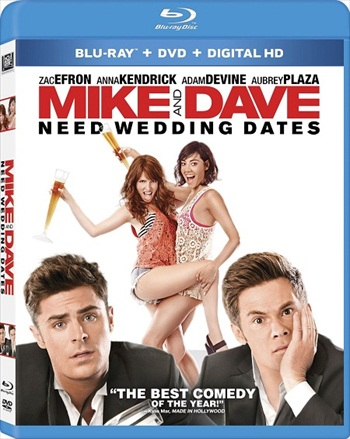 Mike And Dave Need Wedding Dates 2016 Dual Audio Hindi Bluray Movie Download