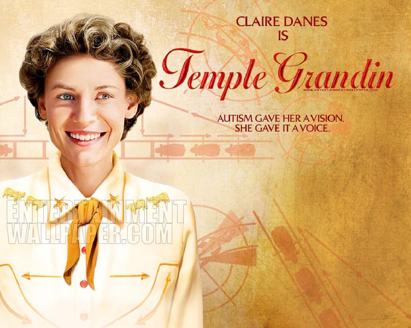 Temple Grandin: TV Filmiyle Tanıştığım Harika Kadın ...